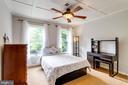 Bedroom #2 - 11256 WAPLES MILL RD, OAKTON