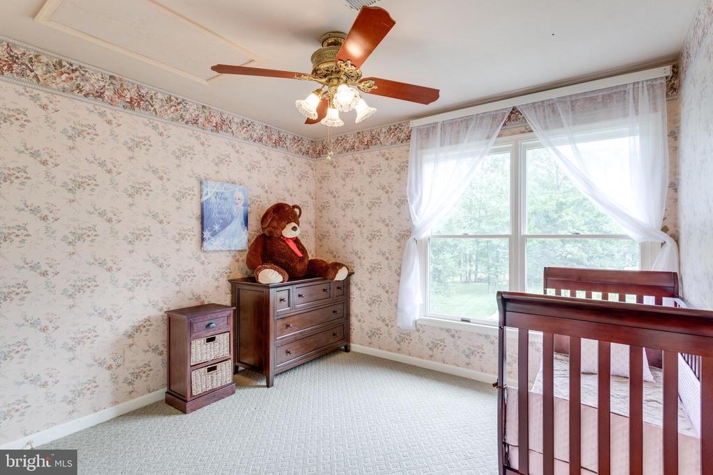 Bedroom #4 - 11256 WAPLES MILL RD, OAKTON