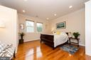 Upper Level Bedroom - 6419 28TH ST N, ARLINGTON