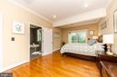 Upper Level Master Suite - 6419 28TH ST N, ARLINGTON