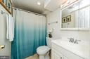 Lower Level Bath - 6419 28TH ST N, ARLINGTON