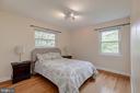 Second Bedroom - 3513 N JEFFERSON ST, ARLINGTON