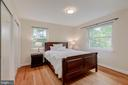 Master Bedroom - 3513 N JEFFERSON ST, ARLINGTON