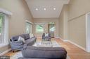 Great Room - 3513 N JEFFERSON ST, ARLINGTON
