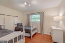 Third Bedroom - 3513 N JEFFERSON ST, ARLINGTON