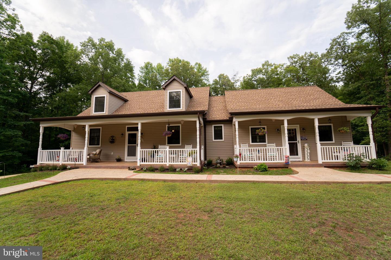 Single Family for Sale at 26585 Tatum Rd Unionville, Virginia 22567 United States