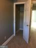 Hall way - 4026 7TH ST NE, WASHINGTON