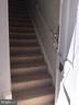 Hall Way Up Steps - 4026 7TH ST NE, WASHINGTON