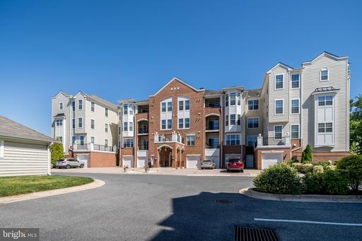 Property for sale at 8615 Wandering Fox Trl #106, Odenton,  Maryland 21113