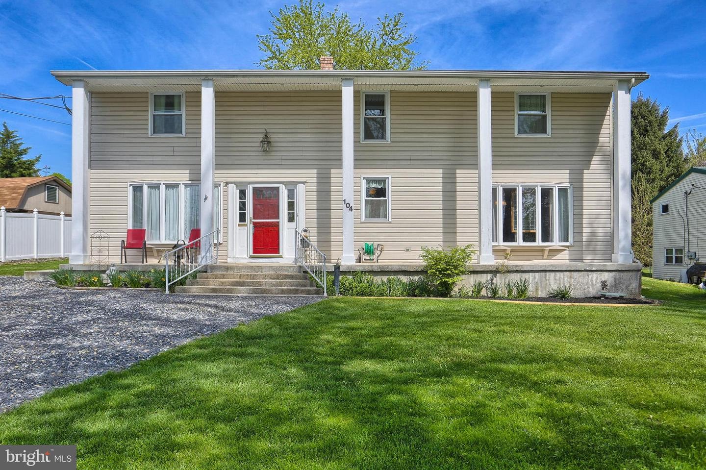 Duplex Homes for Sale at Boiling Springs, Pennsylvania 17007 United States