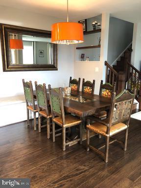 Dinning room - 44596 STEPNEY DR, ASHBURN