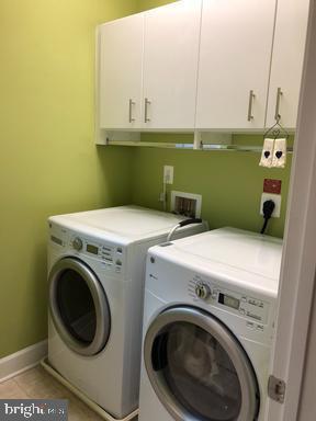 Laundry Room 2nd Floor - 44596 STEPNEY DR, ASHBURN