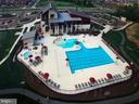 Outside Pool Club House - 44596 STEPNEY DR, ASHBURN