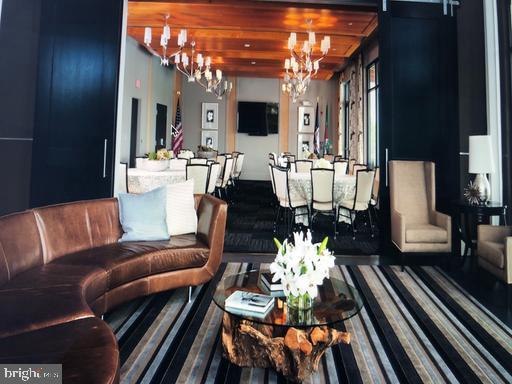 Inside Room Club house - 44596 STEPNEY DR, ASHBURN