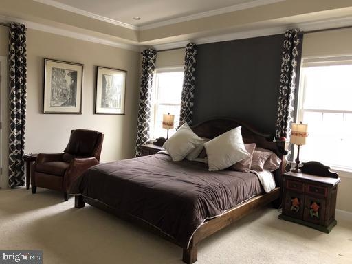 Master Bedroom - 44596 STEPNEY DR, ASHBURN