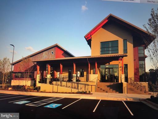 The Club House - 44596 STEPNEY DR, ASHBURN