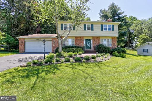 Property for sale at 9905 Carillon Dr, Ellicott City,  Maryland 21042