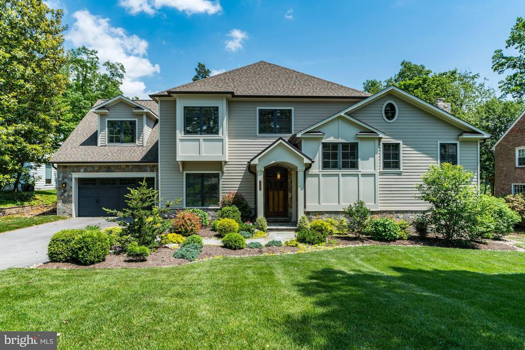 Totally Updated and Expanded by Sandy Spring! - 9927 CARTER RD, BETHESDA