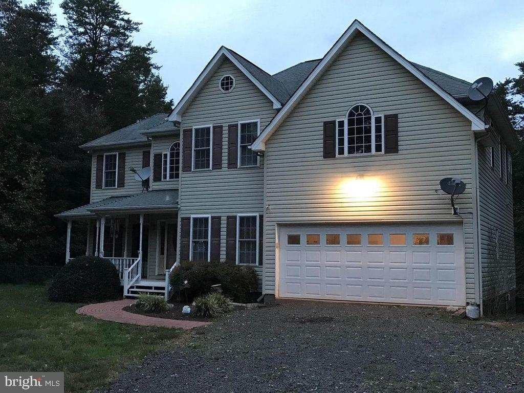 11510  YEATS DRIVE, Fauquier County in FAUQUIER County, VA 20119 Home for Sale