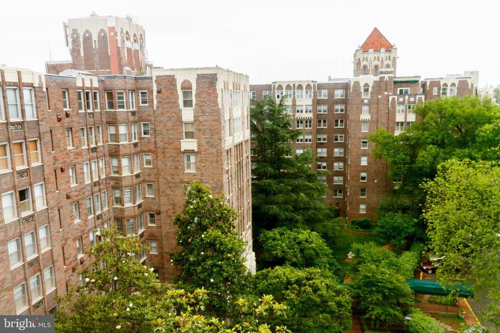 The Westchester - 4000 CATHEDRAL AVE NW #806B, WASHINGTON