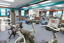 Fitness Room - 4000 CATHEDRAL AVE NW #806B, WASHINGTON