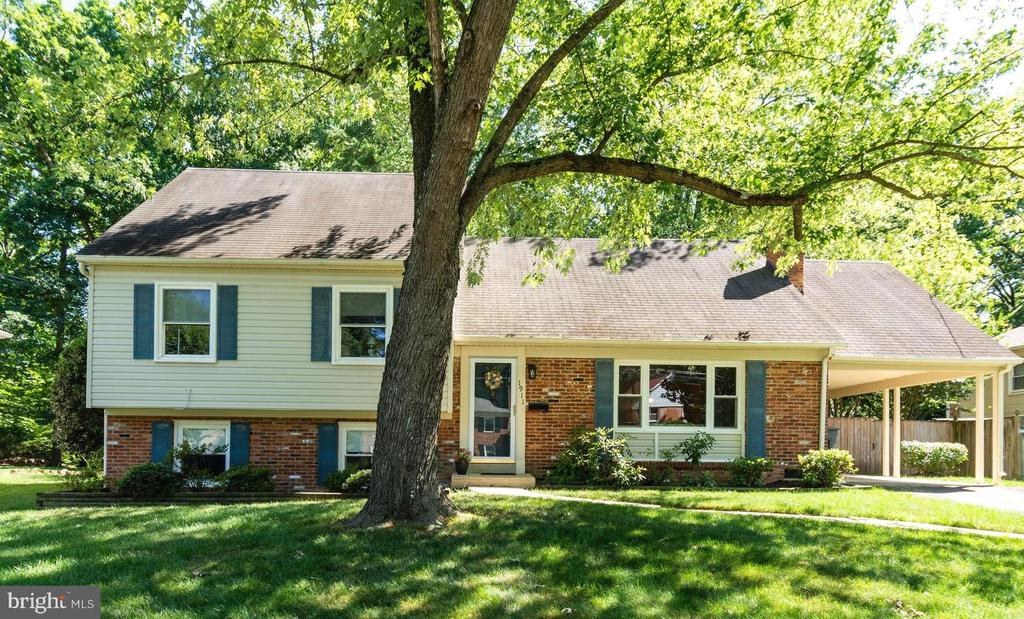 1911  COOL SPRING DRIVE 22308 - One of Alexandria Homes for Sale
