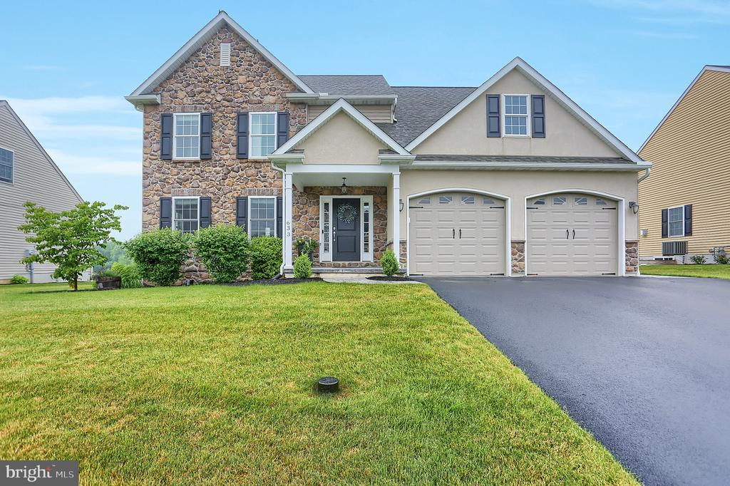 633  FROME AVENUE, Manheim Township in LANCASTER County, PA 17543 Home for Sale