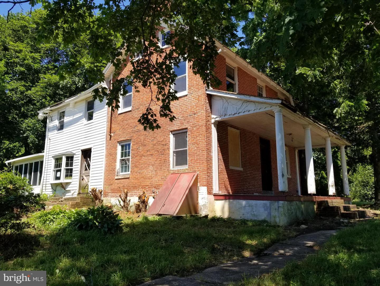 Single Family Homes için Satış at Colora, Maryland 21917 Amerika Birleşik Devletleri