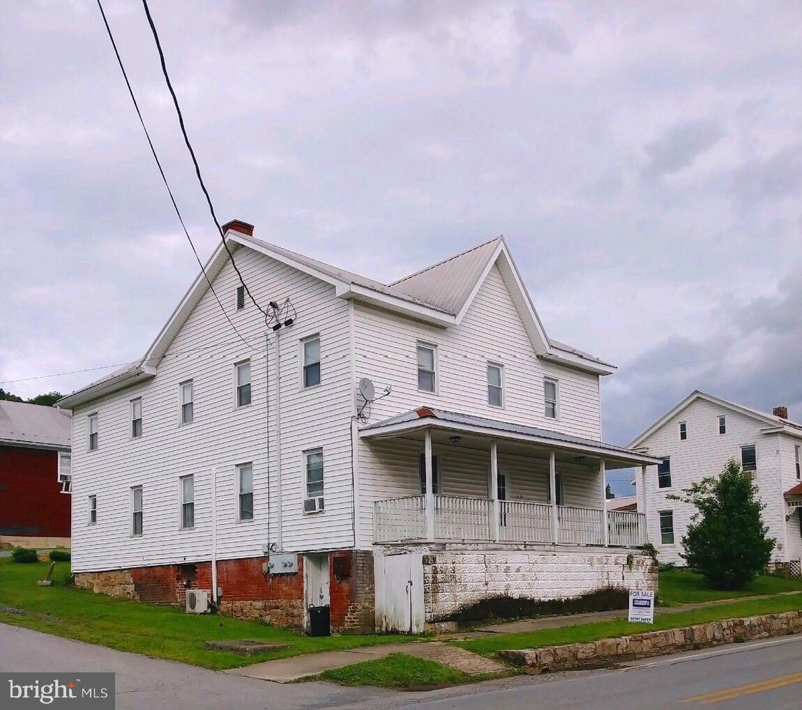 Duplex Homes por un Venta en Three Springs, Pennsylvania 17264 Estados Unidos