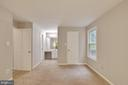 Master Bedroom - 11701-B KARBON HILL CT #502B, RESTON