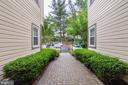 Parking Access Just Steps Away From Unit - 11701-B KARBON HILL CT #502B, RESTON
