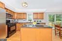 Quartz countertops - 5741 MOUNTVILLE RD, ADAMSTOWN