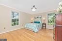 Bright and roomy Master - 5741 MOUNTVILLE RD, ADAMSTOWN