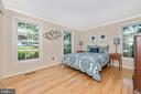 Spacious 2nd bedroom - 5741 MOUNTVILLE RD, ADAMSTOWN