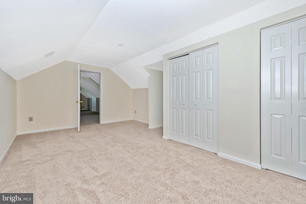 Huge 4th bedroom - 5741 MOUNTVILLE RD, ADAMSTOWN