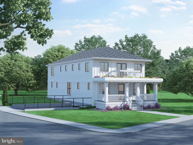 Property for Sale at Glen Echo, Maryland 20812 United States