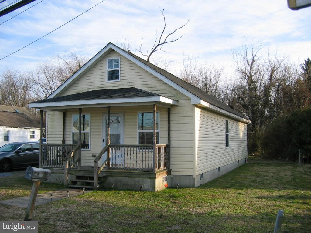 Single Family for Sale at 924 Washington St Cambridge, Maryland 21613 United States