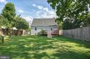 Flat oversized yard, is perfect for expansion! - 3109 13TH ST S, ARLINGTON