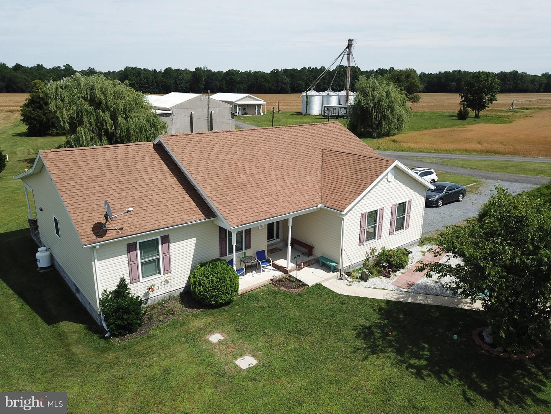 Single Family Homes για την Πώληση στο Camden Wyoming, Ντελαγουερ 19934 Ηνωμένες Πολιτείες