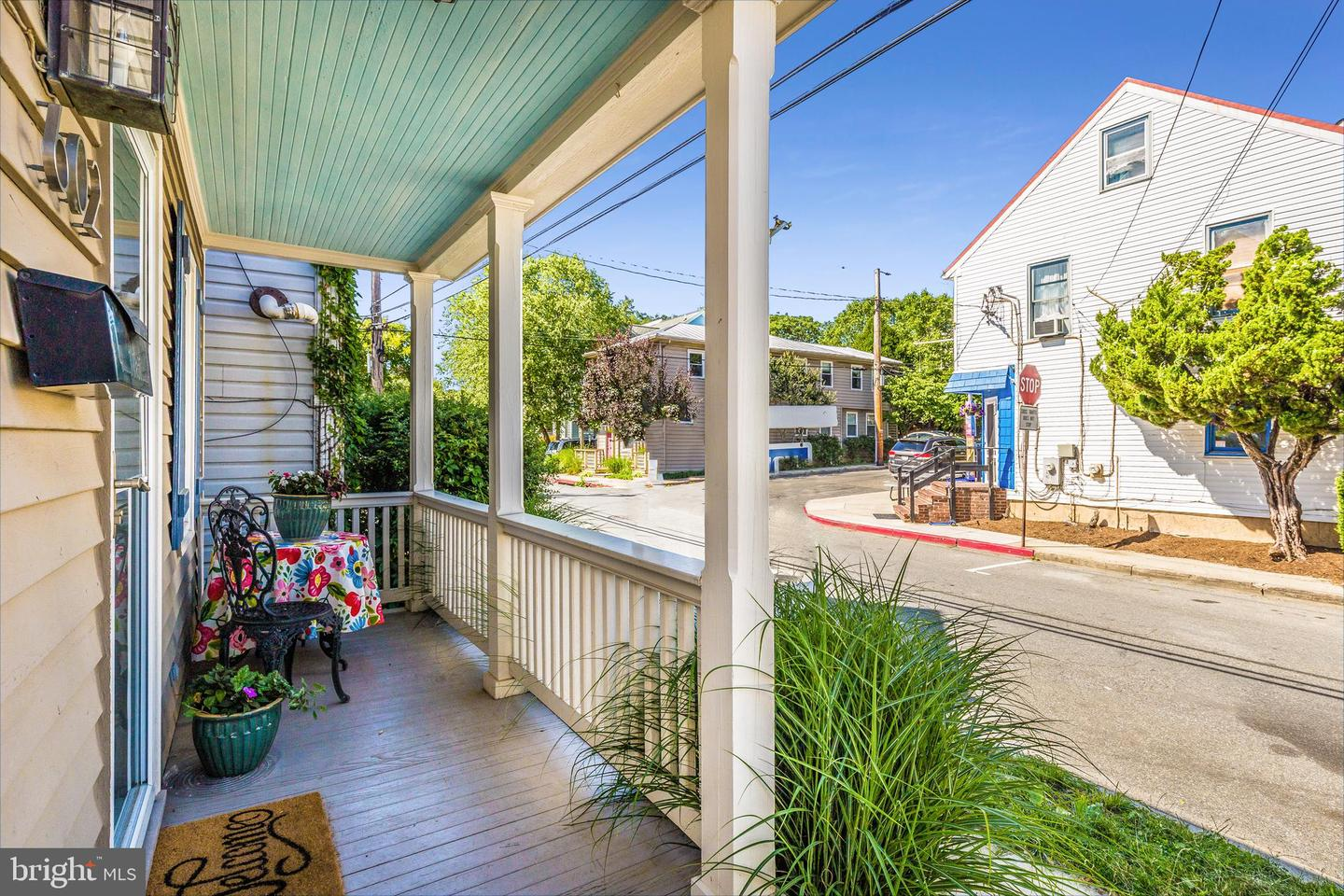 Additional photo for property listing at 602 Second St Annapolis, Maryland 21403 United States