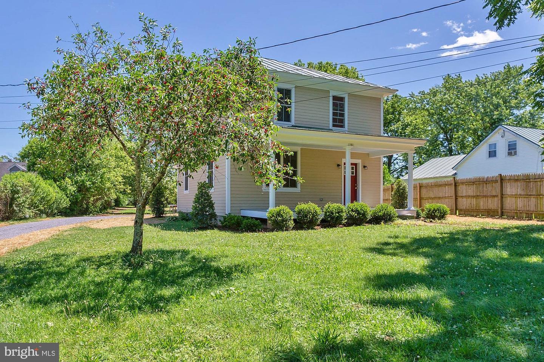 Single Family Homes للـ Sale في Boyce, Virginia 22620 United States