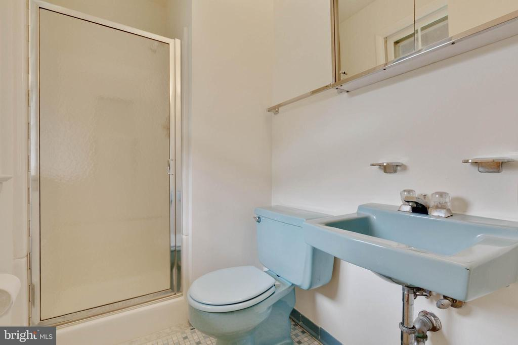 Master Bath - 8301 CURRY PL, ADELPHI