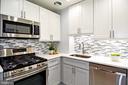 Kitchen - 857 3RD ST SW #104, WASHINGTON