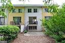 Exterior Back - 857 3RD ST SW #104, WASHINGTON