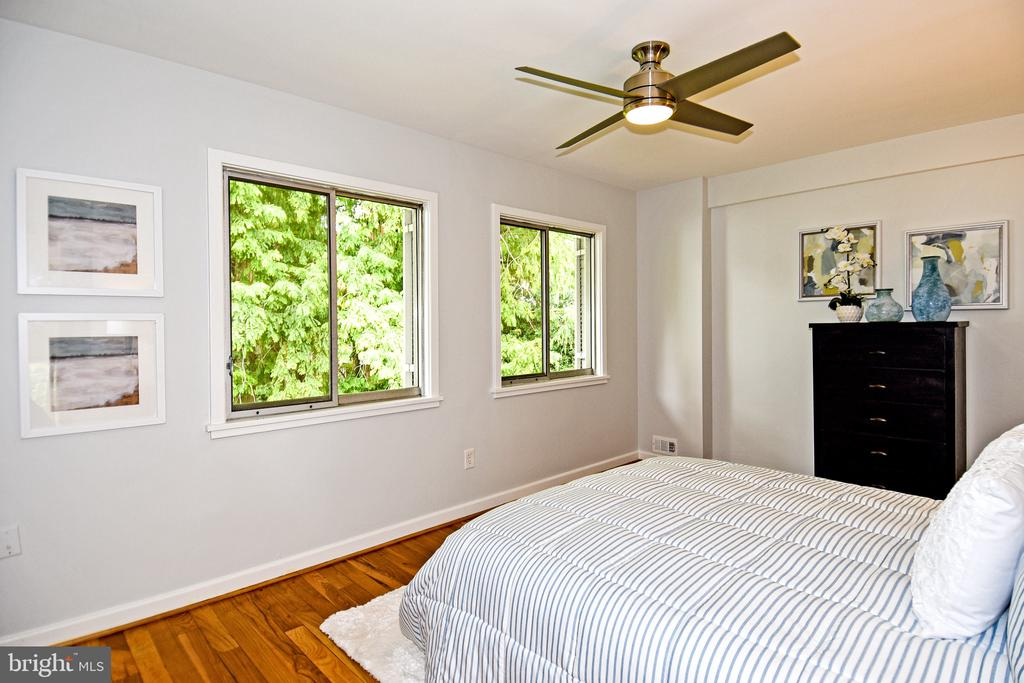 Master Bedroom - 857 3RD ST SW #104, WASHINGTON