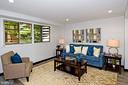 Family Room - 857 3RD ST SW #104, WASHINGTON