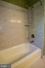 Hall Bathroom - 1304 PRESERVE LN, FREDERICKSBURG