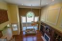 Two story Family room - 1304 PRESERVE LN, FREDERICKSBURG
