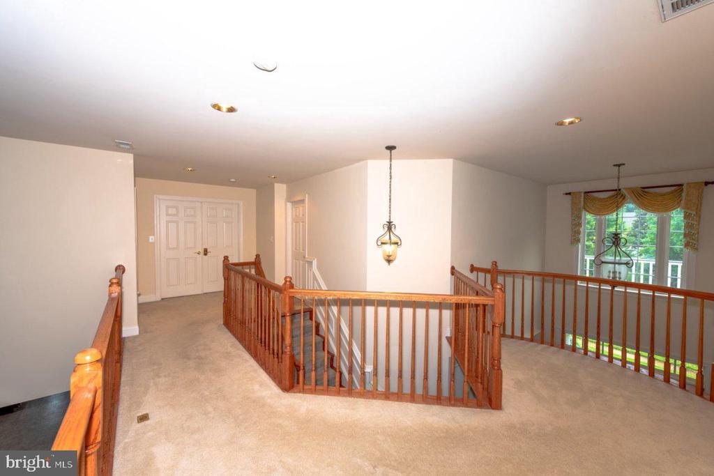 2nd Level Interior - 13524 LITZA WAY, WOODBRIDGE