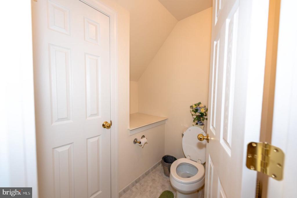 Master Bathroom - 13524 LITZA WAY, WOODBRIDGE